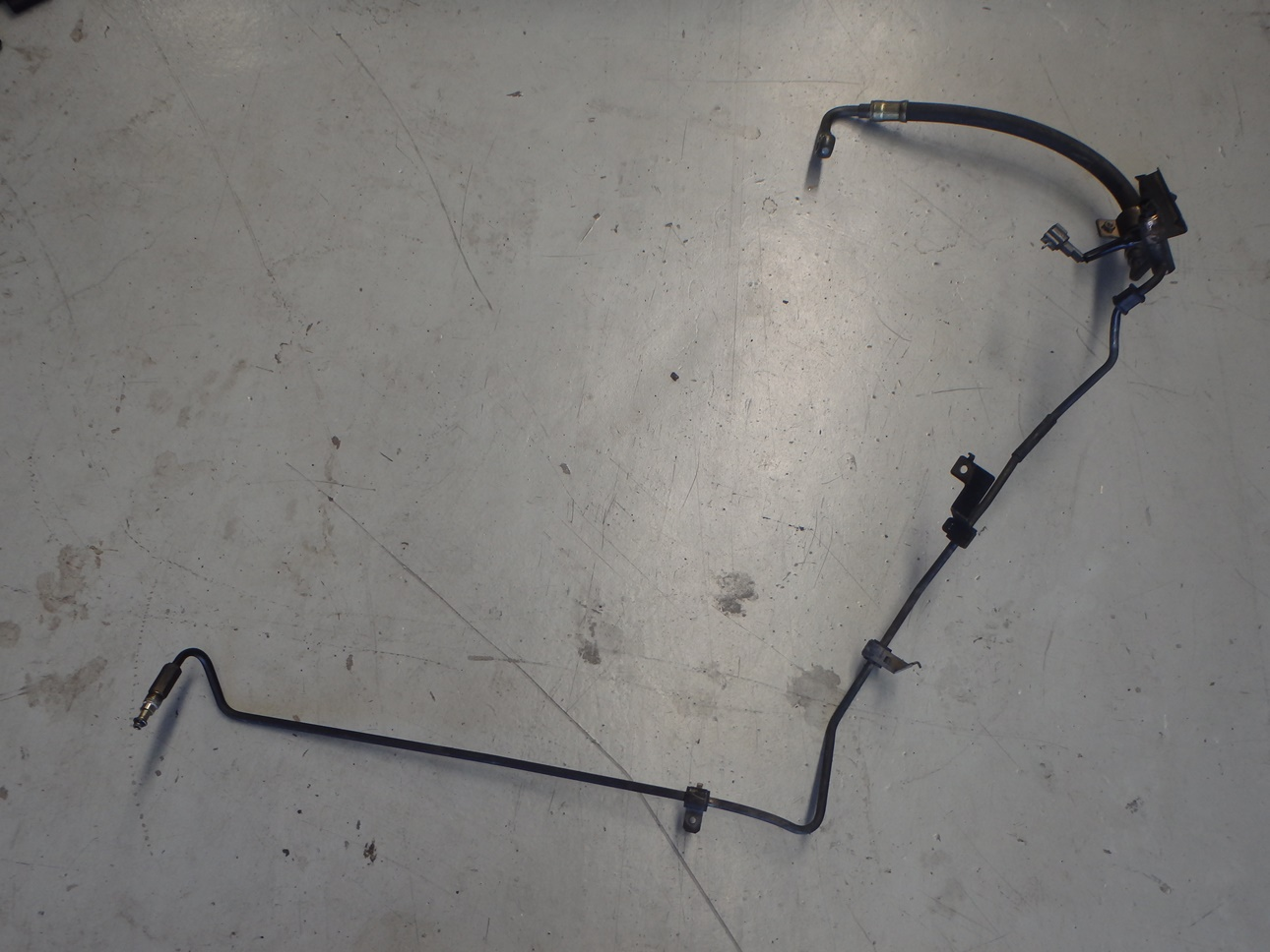 Details about Nissan Skyline R33 GTR BCNR33 High Pressure Power Steering  Hose Line Pipe