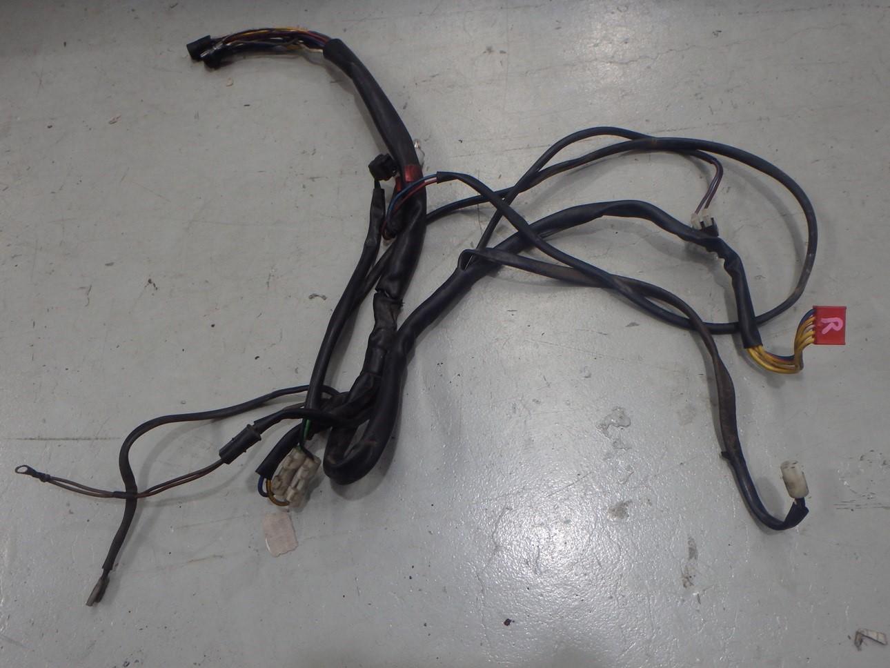 Admirable Ferrari 328 Gts Door Wiring Loom Harness Cables Rhs Lhd J082 Ebay Wiring 101 Capemaxxcnl